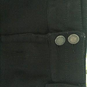 Jolt Pants - Black Jeggings